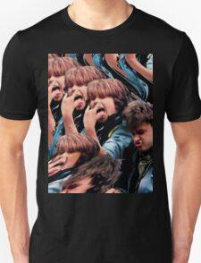 Music Rocks I & II Unisex T-Shirt