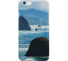 Sea Stacks iPhone Case/Skin