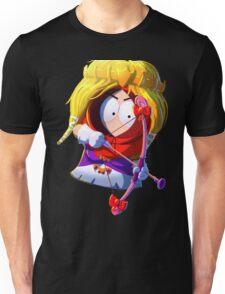 Princess Kenny! South Park! Unisex T-Shirt