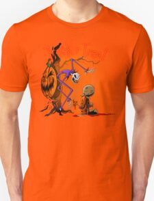 Trick r Treat in Halloween Town!!! T-Shirt