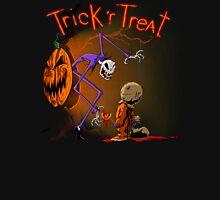 Trick r Treat in Halloween Town!!! T-Shirt