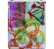 pattern play II iPad Case/Skin
