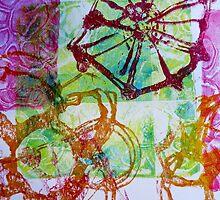pattern play II by chriscozen
