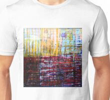 The Sinking of the Titanic. Painting. Unisex T-Shirt