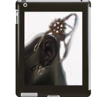 Steampunk Elf  iPad Case/Skin
