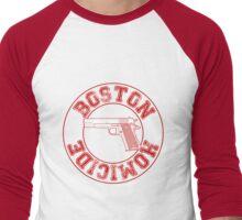 Jane Rizzoli's BPD Baseball Tee Men's Baseball ¾ T-Shirt