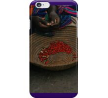 Uganda.3 || Fall 2014 iPhone Case/Skin
