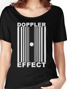Doppler Effect Women's Relaxed Fit T-Shirt
