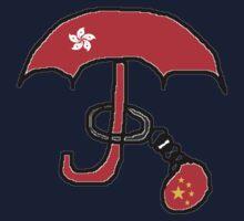 Imprisoned Umbrella Kids Clothes
