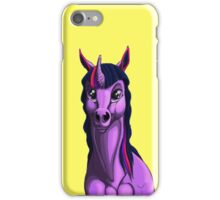 Twilight  iPhone Case/Skin