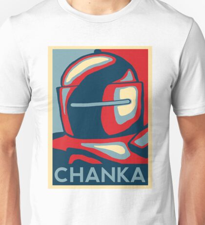 4 ever Tachanka Unisex T-Shirt