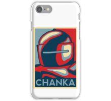 4 ever Tachanka iPhone Case/Skin