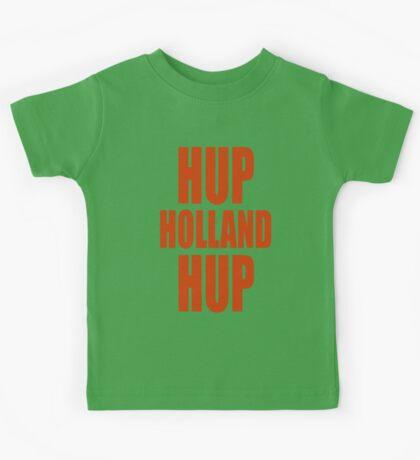 Hup Holland Hup Kids Tee