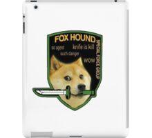 Doge is Kill iPad Case/Skin