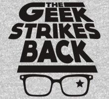 the geek strikes back by kammys