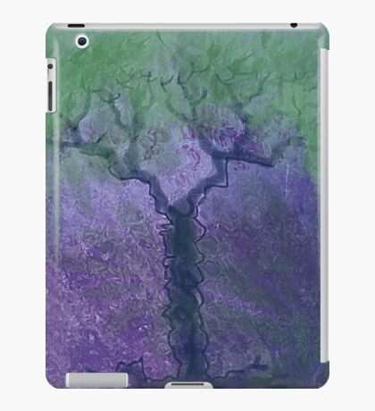 Wire Tree iPad Case/Skin