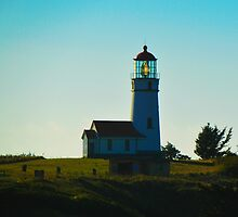 Cape Blanco Lighthouse by kchase