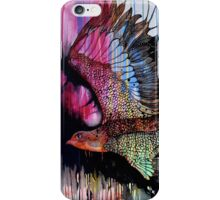 Be Brave iPhone Case/Skin