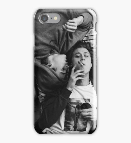 Evak iPhone Case/Skin