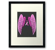 Wings for Life Framed Print