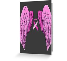 Wings for Life Greeting Card