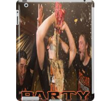 Madison Bumgarner  iPad Case/Skin