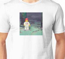 ::: { THE NURSE } ::: Unisex T-Shirt