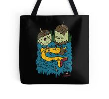 Bubblegum's Most Valued Thing Tote Bag
