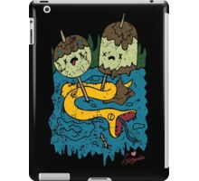 Bubblegum's Most Valued Thing iPad Case/Skin