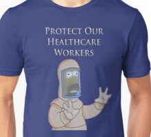 Protect Our Healthcare Workers Unisex T-Shirt