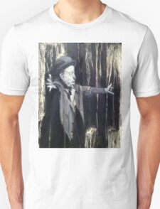 Tom Waits - Making it Rain. T-Shirt