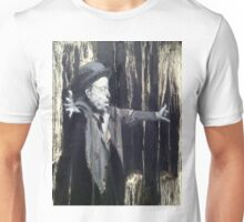 Tom Waits - Making it Rain. Unisex T-Shirt