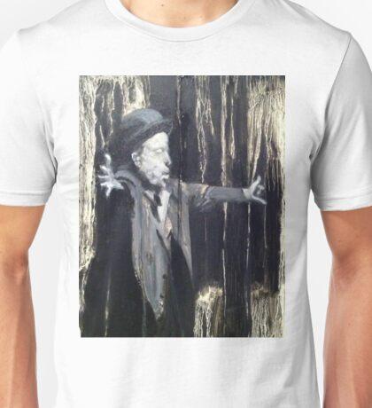 Tom Waits - Making it Rain. Unisex T-Shirt