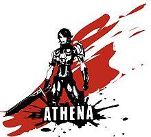 Athena by WondraBox