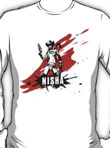 Nisha T-Shirt