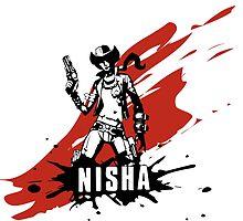 Nisha by WondraBox