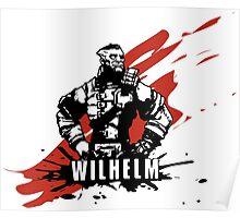 Wilhelm Poster