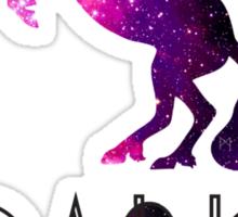 Dark Horse Sticker