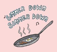 5SOS- simmer down T-Shirt