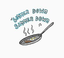 5SOS- simmer down Mens V-Neck T-Shirt
