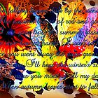 Autumn Leaves Song by ©The Creative  Minds