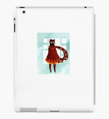 Another Journey iPad Case/Skin