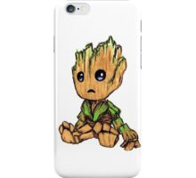 Groot iPhone Case/Skin
