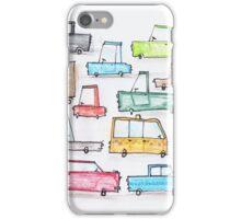 Traffic! iPhone Case/Skin