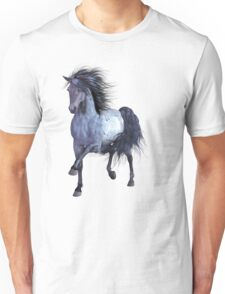 Horse on the Lake Unisex T-Shirt