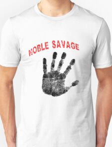Noble Savage T-Shirt