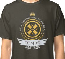 Magic the Gathering - Combo Life V2 Classic T-Shirt