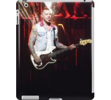 Matt Willis  iPad Case/Skin