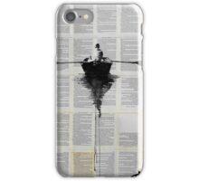 sanctuary iPhone Case/Skin