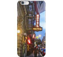 Bush Street Downtown iPhone Case/Skin